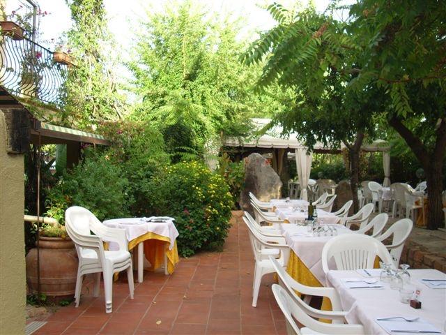 Photo gallery | Hotel in Sardinia Domus De Janas